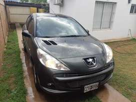 Vendo 207 Allure 13 Gnc5