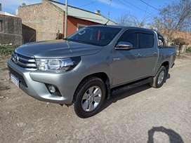 Toyota Hilux srv 4x2 24mil km
