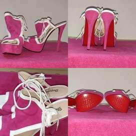 Venta de zapatos segunda mano