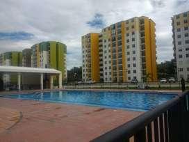 Vendo lindo apartamento en Caña Brava Neiva