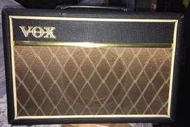 Vendo Amplificador VOX Pathfinder 10