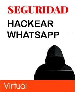 Taller Virtual para Hack Whatsapp