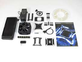 Water Cooling para PC XSPC RayStorm Ion EX240 (Intel + AMD AM4)