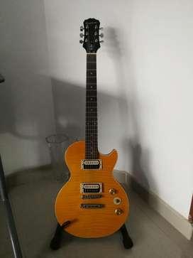 Combo Guitarra eléctrica Special edition Slash II  Pedalera  Amplificador