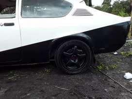 Chevrolet condor GT deportivo