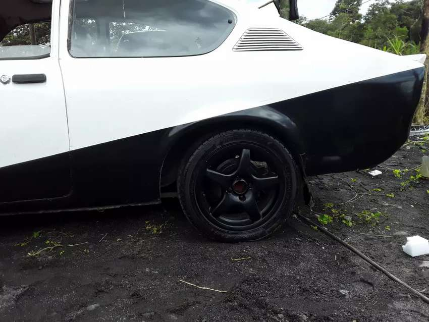 Chevrolet condor GT deportivo 0