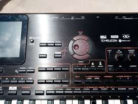 Korg Pa 4X - 61 Professional Ranger Made in Italy