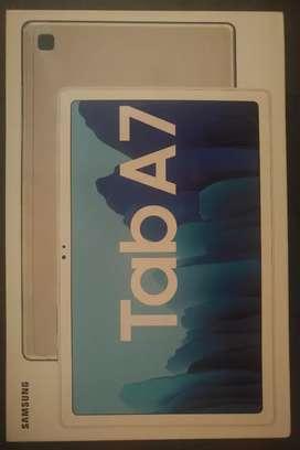 Tablet SAMSUNG TAB A7. ( NUEVO)