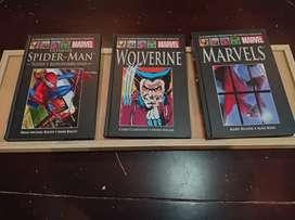 Cómics Marvel