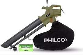 SOPLADOR ASPIRADOR PHILCO MJPSA116 2600 W