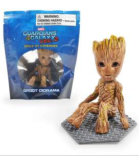 BABY GROOT OFICIAL