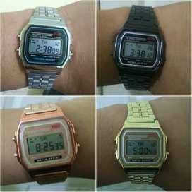 Reloj Casio Old School Unisex