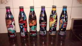 Botellas de Coleccion