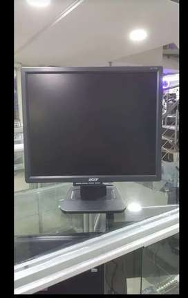 "Monitor 17"" Acer"