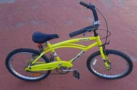 Bicicleta Broker