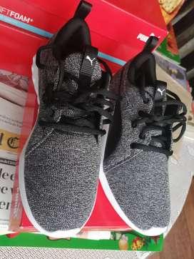 Zapatillas puma carson 2 knit talla 37.5 para mujer