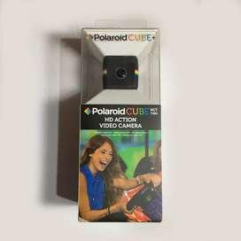 Camara Polaroid CUBE ACT TWO NUEVO
