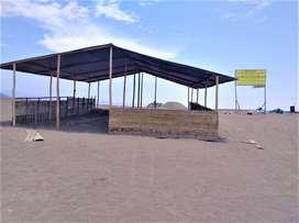 Ocasión de lotes en Cañete
