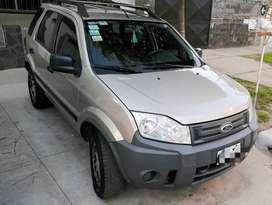 Eco Sport 1,4 diesel 2010