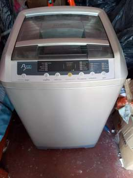 Lavadora Mabe de 18 libras digital