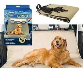 Forro Protector De Sillas Para Carro Pet Zoom Mascotas GRAN PROMO