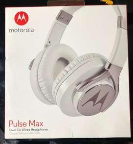Liquido Auriculares Motorola SIN USO