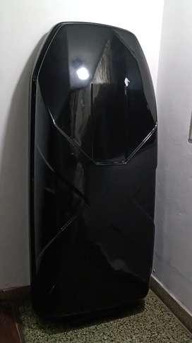 Portaequipaje XL DOBLE APERTURA