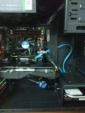 Computadora i7 2600