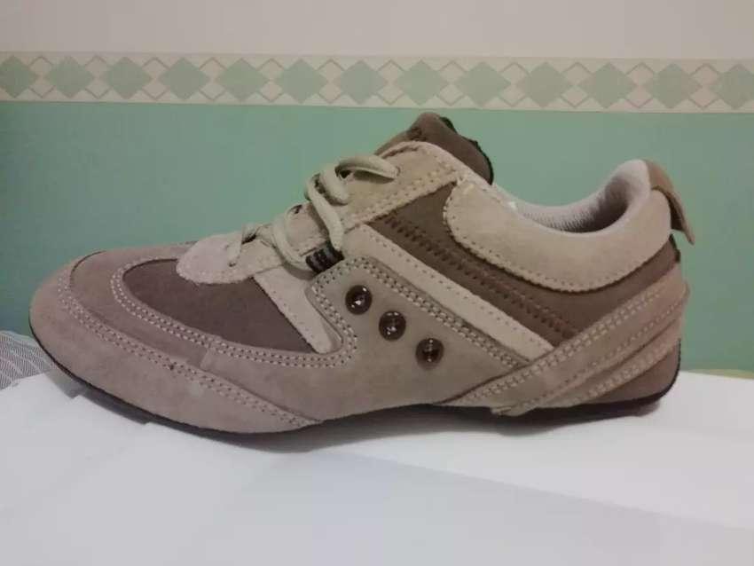 Zapatos brahama 0