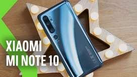 Xiaomi Mi Note 10, 6gb Ram.  128 Almacenamiento