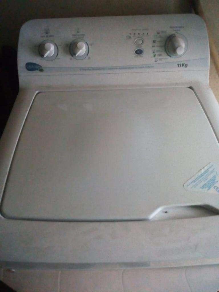 Lavadora de ropa 0