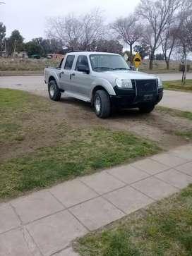 Vendo camioneta Ford Ranger