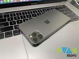 iPhone 11 Pro Max Negro dde 64Gb