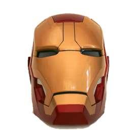 Figura Coleccionable Casco IronMan