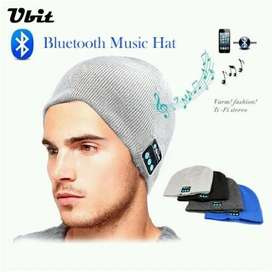 Gorros Smart con Bluetooth Musica