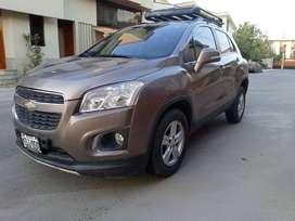 Chevrolet Tracker 4x4 Full Automática no rav tucson yaris