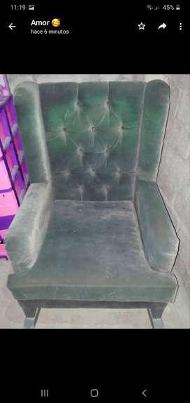 Mueble usado para aser domir a bebe