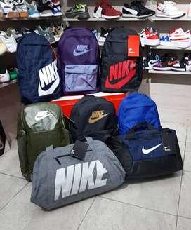 Morrales Nike Originales