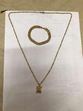Cadena dije (750)oro