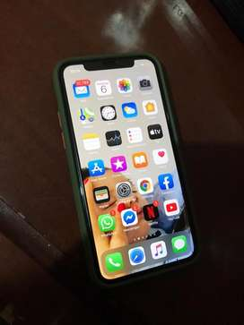 Iphone 11 pro de 64gb en excelente estado