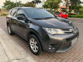 TOYOTA RAV4 !! Vendo !! NEGOCIABLE