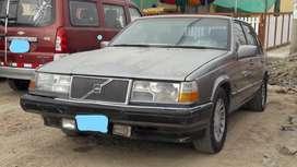 Se vende VOLVO MODELO 960,1991