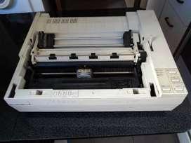 impresora matricial EPSON LX 810 L