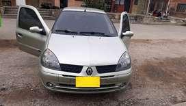 Renault clio expresión 2010