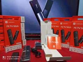 TV stick xiaomi, complemenra tu Tv con Android Tv