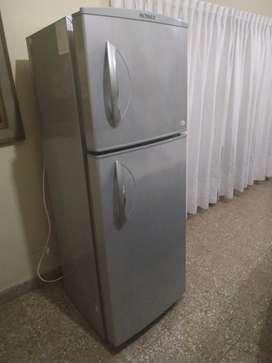 Heladera PATRICK con freezer NO FROST (NEGOCIABLE)
