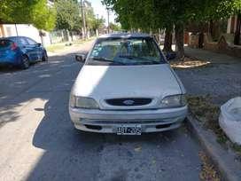 Vendo y / o Permuto Ford Orion 1995 - Nafta / GNC