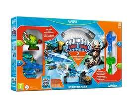 Videojuego Wii Skylanders Trap Team Starter Pack