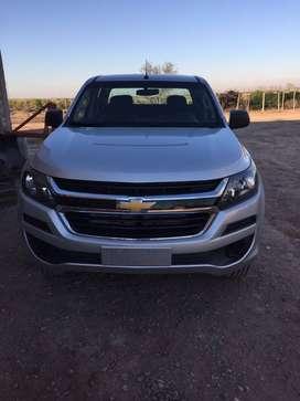Vendo Chevrolet S10 2.8 C/doble 4x2 Ls (200cv) (l14)