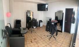 Salon De Belleza Mixto